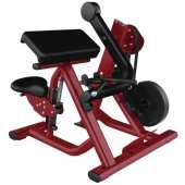 Active Gym Premium Plate Loaded series Kneeling Leg Curl