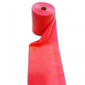 MSD - Широк ластик за упражнения / Червен