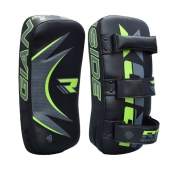 Лапи - RDX MMA Curved Synthetic Leather Punching Thai Pads