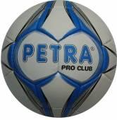 Футболна топка Petra - Pro Club