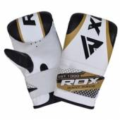 Уредни Ръкавици - RDX Bag Punching Mitts / GOLDEN