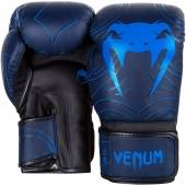 Боксови Ръкавици - VENUM NIGHTCRAWLER BOXING GLOVES / BLUE