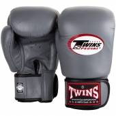 Боксови Ръкавици - Twins Boxing Gloves BGVL-3 / Grey