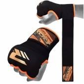Вътрешни ръкавици за Боксови Ръкавици - RDX Inner Gloves Wrist S