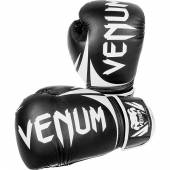 БОКСОВИ РЪКАВИЦИ - VENUM CHALLENGER 2.0 BOXING GLOVES / BLACK