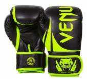 БОКСОВИ РЪКАВИЦИ - VENUM CHALLENGER 2.0 BOXING GLOVES - NEO YELL