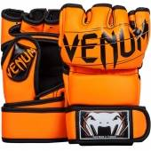 ММА РЪКАВИЦИ - VENUM UNDISPUTED 2.0 MMA GLOVES/ NEO ORANGE