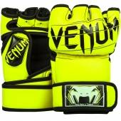 ММА РЪКАВИЦИ - VENUM UNDISPUTED 2.0 MMA GLOVES/ NEO YELLOW
