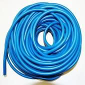 Ластик за упражнения на метър - MSD BAND GLOBAL TUBING BLUE