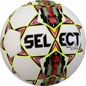 Футболна топка SELECT Brillant Super