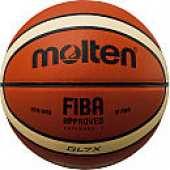 Баскетболна топка Molten NewBGL7X