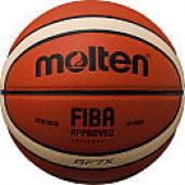 Баскетболна топка Molten NewBGF7X