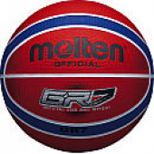 Баскетболна топка Molten BGRX7-RB
