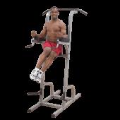Уред за кофички и набирания Body Solid Vertical Knee Raise GVKR8