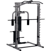 Смит Машина 3 in 1 Smith Machine full option linear olympic GBF4