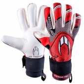 Вратарски Ръкавици HO SOCCER Supremo Pro Negative Rojo SS18