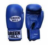 Бойни ръкавици Green Hill - тъмно сини
