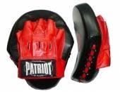 Боксови лапи Patriot PML-031