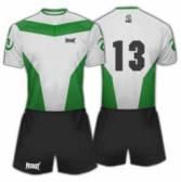 Футболен екип Patriot - PTLP005 зелен