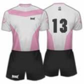 Футболен екип Patriot - PTLP005 розов