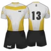 Футболен екип Patriot - PTLP005 жълт