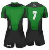 Футболен екип Patriot - PTLP006 зелен