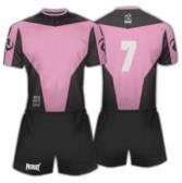 Футболен екип Patriot - PTLP006 розов