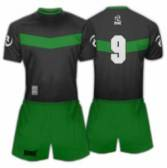 Футболен екип Patriot - PTLP007 зелен