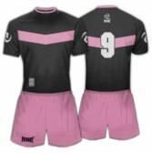 Футболен екип Patriot - PTLP007 розов