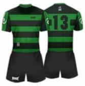 Футболен екип Patriot - PTLP009 зелен