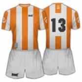 Футболен екип Patriot - PTLP010 оранжев