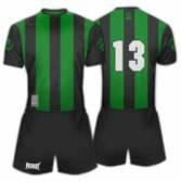 Футболен екип Patriot - PTLP011 зелен