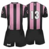 Футболен екип Patriot - PTLP011 розов
