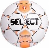 Футболна топка SELECT FUTSAL ATTACK