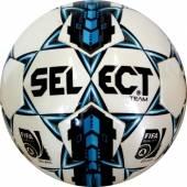 Футболна топка SELECT TEAM