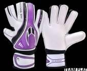Вратарски ръкавици HoSoccer Team Flat