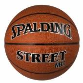 Баскетболна топка Spalding Street Brick