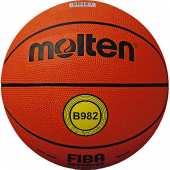Molten баскетболна топка BxR