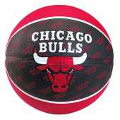 SPALDING CHICAGO BULLS баскетболна топка Чикаго Булс NBA