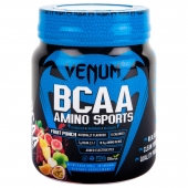 VENUM BCAA AMINO SPORTS - 30 SERVINGS-FRUIT PUNCH