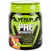 VENUM PRE-WORKOUT - 30 SERVINGS-FRUIT PUNCH