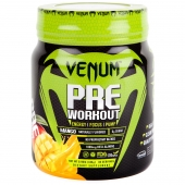 VENUM PRE-WORKOUT - 30 SERVINGS-MANGO