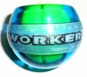 Вибромасажор Powerball