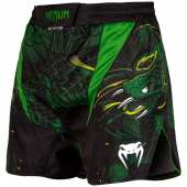 ШОРТИ GREEN VIPER FIGHTSHORTS BLACK GREEN