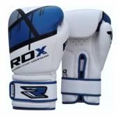 Боксови Ръкавици - RDX EGO BOXING GLOVES / BLUE