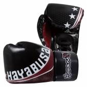 Муай Тай Ръкавици - Hayabusa Pro Muay Thai 10oz Lace Gloves - Bl