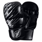 ГРАПЛИНГ РЪКАВИЦИ - HAYABUSA IKUSA CHARGED 7OZ HYBRID GLOVES - B