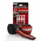 Бинтове за Бокс - HAYABUSA PERFECT STRETCH 3 HANDWRAPS / BLACK