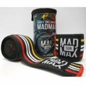 Бинтове за Колене - MadMax Knee Wraps