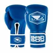 Боксови Ръкавици - BAD BOY STRIKE BOXING GLOVES / BLUE